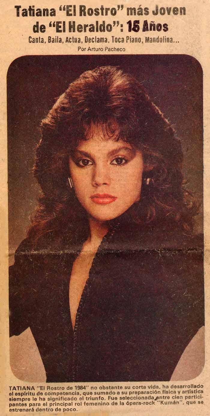 Tatiana Palacios Chapa Nude Photos 86