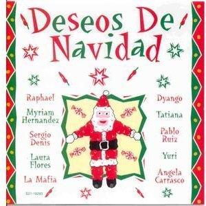 Tatiana Deseos De Navidad 1995