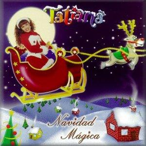 Feliz navidad al ritmo de la musica