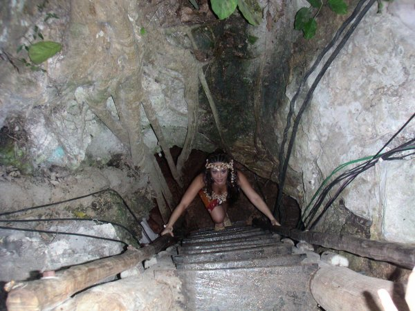 Tatiana Mermaid Pictures